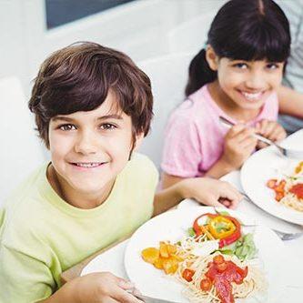 Catering para colegios en Cádiz y alrededores