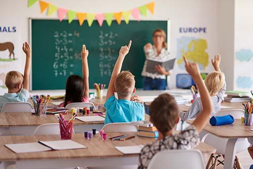 Gestión de comedores para colegios - Catering